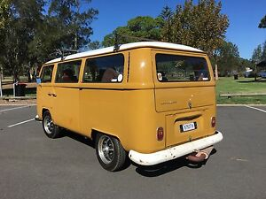 Lowlight 1968 Volkswagen Kombi- also suit Beetle, Type 3 & Golf Marmong Point Lake Macquarie Area Preview