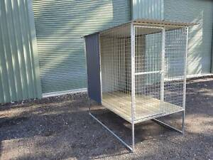 Dog Kennel In Orange 2800 Nsw Pet Products Gumtree Australia