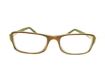 JONES NEW YORK DESIGNER Eyeglasses Eyewear FRAMES 52mm TV6 50102