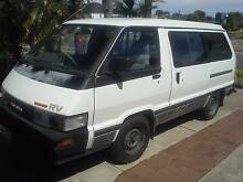 1989 Toyota Tarago Wagon North Plympton West Torrens Area Preview