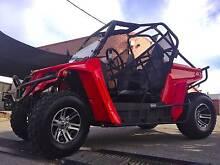 SYNERGY SPIDER 200CC AUTO UTV ATV SPORTS BUGGY Burleigh Heads Gold Coast South Preview