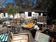 Tons of old vintage collectable things & retro rustic stuff Joyner Pine Rivers Area Preview