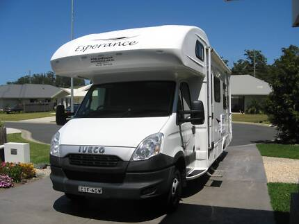 Winnebago Esperance motorhome and trailable Suzuki Grand Vitara Coffs Harbour 2450 Coffs Harbour City Preview