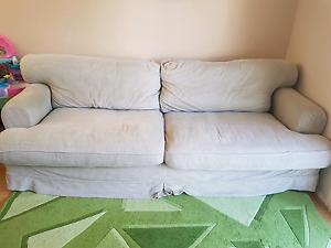 3 seat sofa Glenmore Park Penrith Area Preview