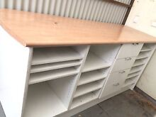 Reception counter desk etc Inverell Inverell Area Preview