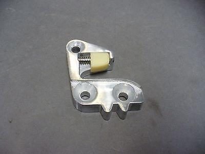 56 Ford Mercury door striker plate LH 56 57 Thunderbird with screws