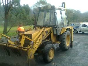 backhoe jcb 3cx 4x4 South Nowra Nowra-Bomaderry Preview