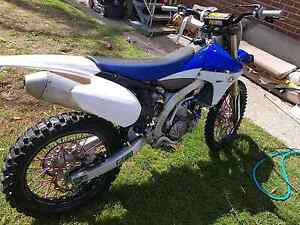2013 yz450f for sale Marsden Logan Area Preview