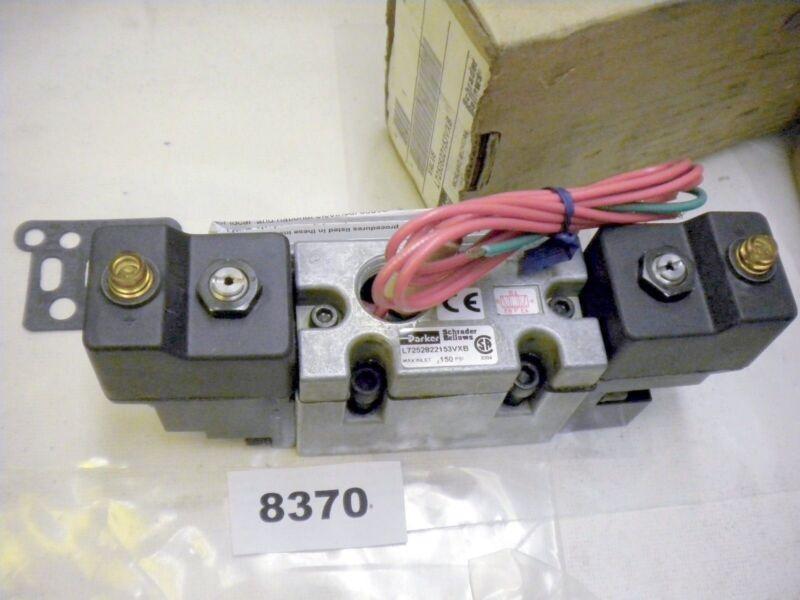 Parker Pneumatic Valve L7252822153Vxb