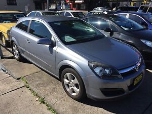 FEBUARY 2017 REGO! 113,000 KMS!! NEW TYRES! 05 Holden Astra Five Dock Canada Bay Area Preview