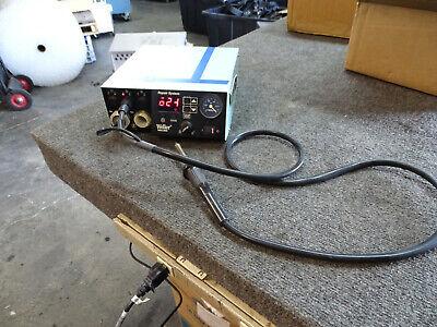 Weller Wrs3000 Repair System 3 Station Smt W Hot Air Pencil 52711599