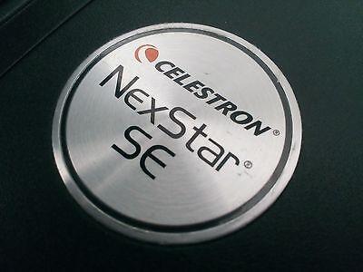 Celestron NexStar 4SE 5SE Telescope Mount With NexStar+ Hand Controller