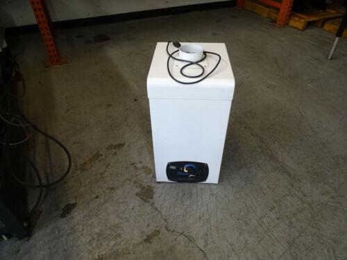 """4"""" Quatro Clean Air Series Dust Collector / Vacuum Unit 120V"""