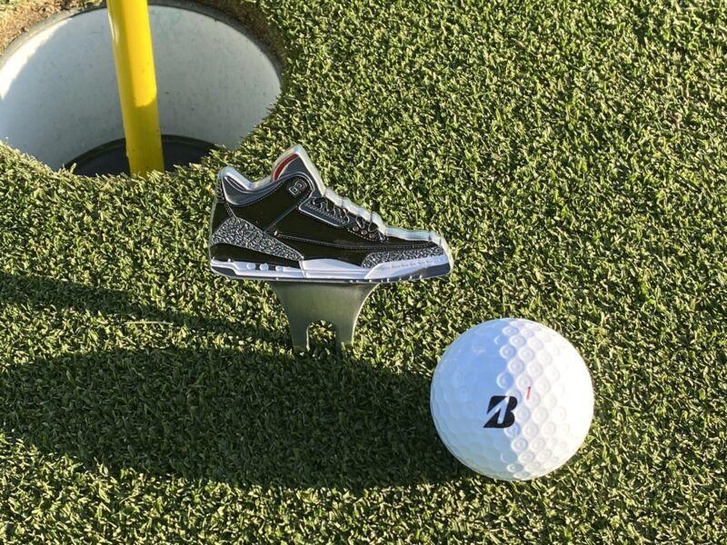 Jordan Golf Divot Tool