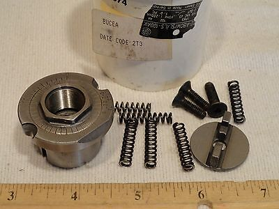 Valenite E-z Set Machinist Precision Boring Cartridge Tool 2t3 Bucea