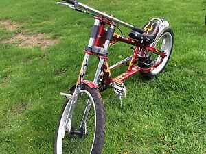 CHOPPER BICYCLE (PACIFIC COAST)