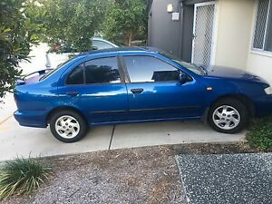 Nissan pulsar plus 2000 Redbank Plains Ipswich City Preview