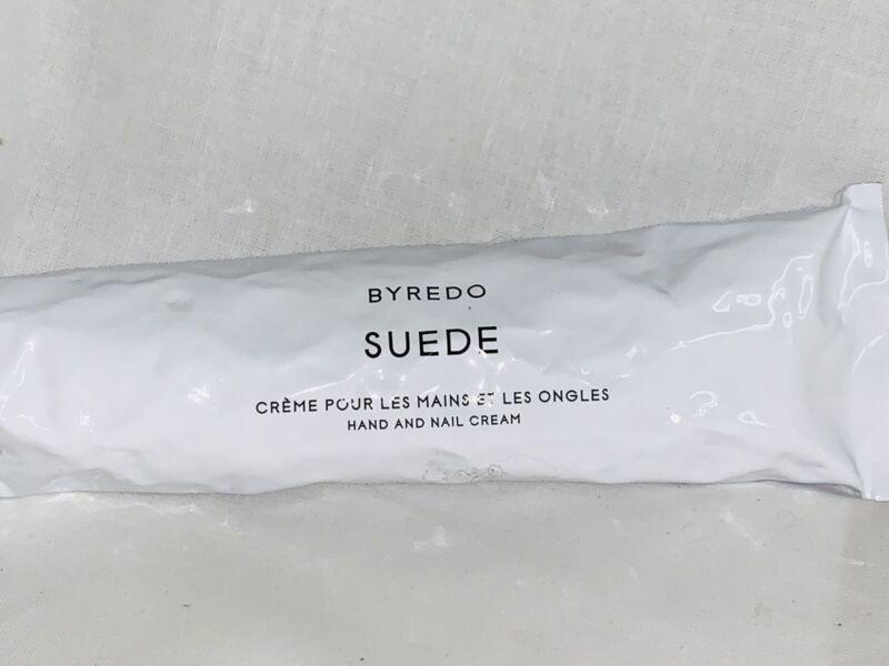 Byredo Suede Hand And Nail Cream 100ml/3.3 oz