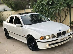 BMW e39 540i V8 sale/swap