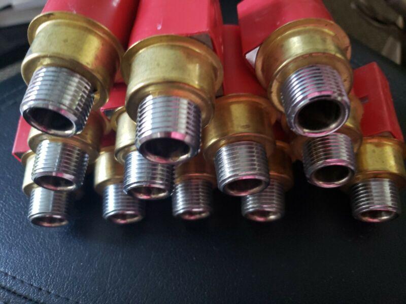 12-RELIABLE/RASCO  Horizontal Side Wall Fire Sprinkler Heads