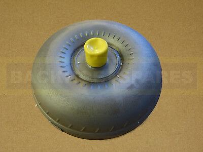Case Parts - New Torque Converter 580sk 580l 580sl Series 1 Part 1995135c1