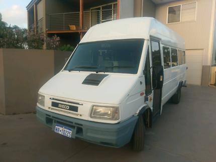 Iveco ex midi bus