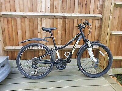 """Specialized Hot Rock Junior Mountain Bike - 20"""" Wheels"""