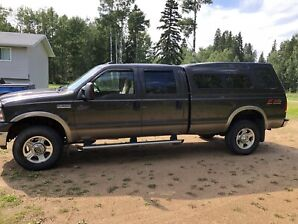 2007, Ford F 350