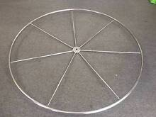 "Edson 60"" Stainless Dished Destroyer Wheel - 1/2 Price! South Fremantle Fremantle Area Preview"
