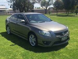 2011 Toyota Aurion Sedan Port Pirie Port Pirie City Preview