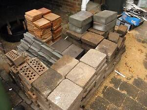 FREE Building and Garden materials Eastwood Ryde Area Preview