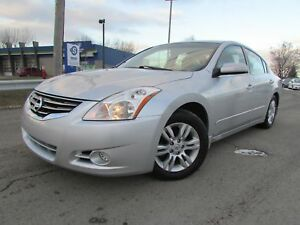 2012 Nissan Altima 2.5 S (CVT) BLUETOOTH TOIT OUVRANT MAGS CUIR!