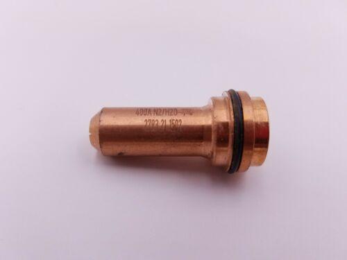 Thermal Dynamics 2793 21-1502 Electrode Plasma Torch Gun 400A N2 / H2O O-Ring