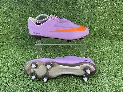 Nike Mercurial Vapor VI Football Boots [2009 Very Rare] UK Size 9