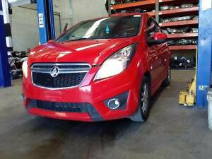 2015 Holden Barina MJ Spark 1.2L Auto * WRECKING for PARTS* S393 Neerabup Wanneroo Area Preview