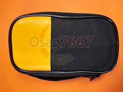 New Soft Casebag For Fluke Multimeters 15b 17b 18b 115 116 175 177 179