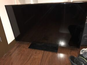 "50"" HD LED tv"
