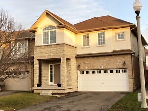 For Lease, $2150,2 Storey,4 Bed Qew/Fruitland, Stoney Creek