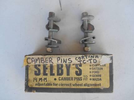 CORTINA TC TD CAMBER KIT