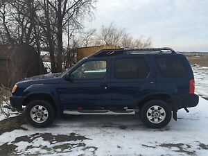 nissan xterra find great deals on used and new cars. Black Bedroom Furniture Sets. Home Design Ideas