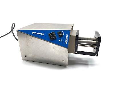 Cole Parmer Ismatech Ecoline Minicartridge Peristaltic Pump Model C.p. 78022-40