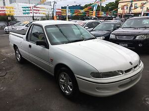 1997 Holden Ute As is no rego no rwc $$2999 Coburg Moreland Area Preview