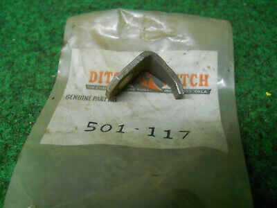 Ditch Witch 501-117 Bearing Lock New