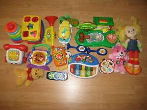 Bulk Lot - Kids Toys Ferntree Gully Knox Area Preview