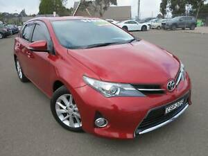 2014 Toyota Corolla Medlow Bath Blue Mountains Preview