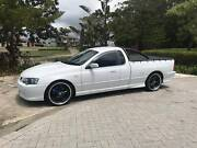 FORD FALCON XR8 MY05 MAGNET UTE FAST EZY FINANCE Hope Island Gold Coast North Preview