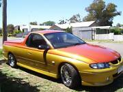 2001 Holden VU Series 2 SS UTE Bendigo Bendigo City Preview