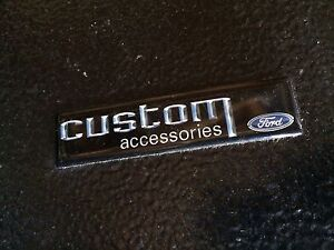 Ford box cover