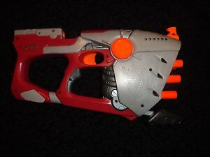 Nerf N Strike Hornet AS-6 Blaster Dart Gun - FREE SHIPPING