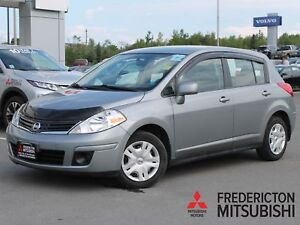 2012 Nissan Versa 1.6 SV AUTO | AIR | ONLY $48/WK TAX INC. $0...